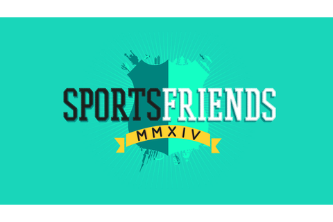 Sportsfriends Game | PS4 - PlayStation