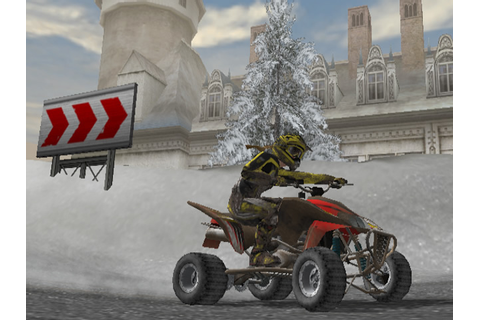 ATV Offroad Fury 4 Archives - GameRevolution