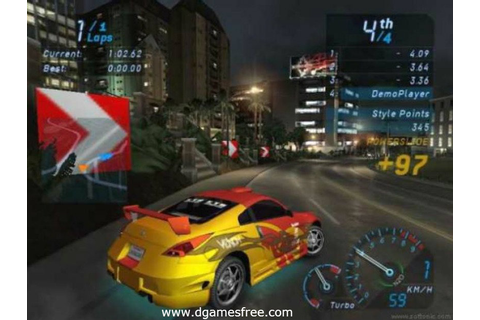Free Cracked Files: Free Download Need For Speed ...