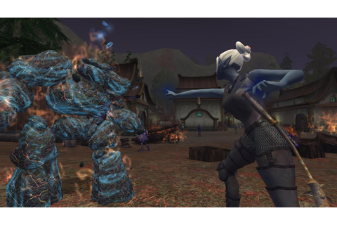 EverQuest full game free pc, download, play. EverQuest ...