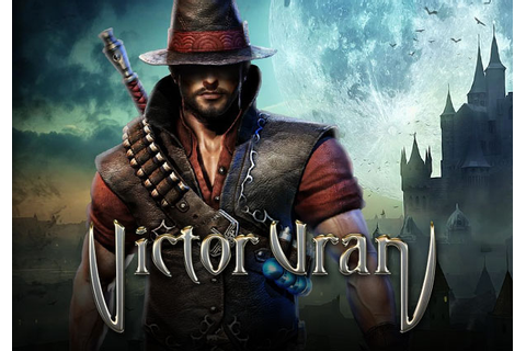 Victor Vran | MMOHuts