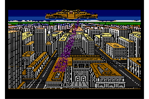 Alternate Reality: The City Screenshots for Atari 8-bit ...
