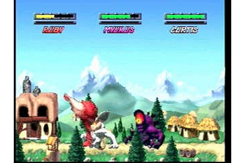 Free Download Games Rampage : Through Time (mediafire)