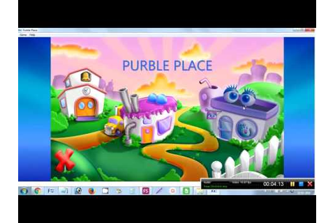 Purble Place Game - How to Play - YouTube