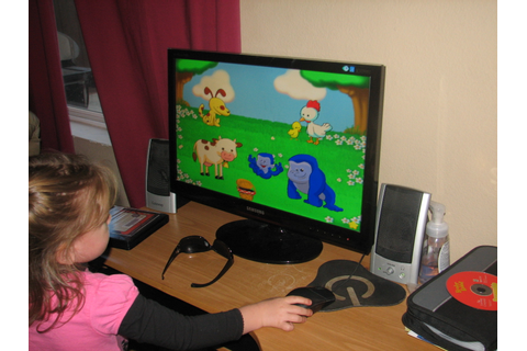 Pretty Princess Preschool: Reader Rabbit Toddler Computer Game