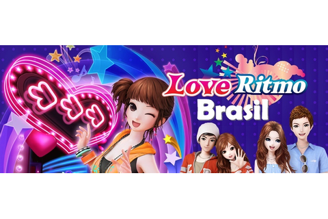 "Musicas de VOCALOID no Game ""Love Ritmo"""