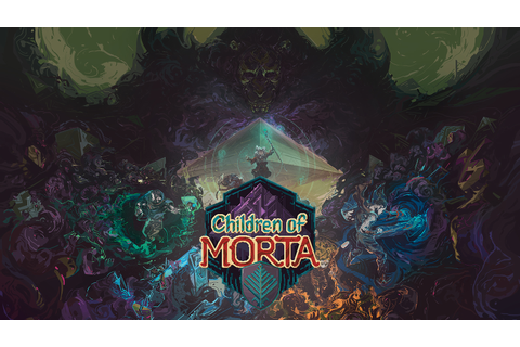 Children of Morta Game | PS4 - PlayStation