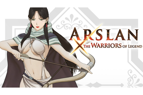 Arslan The Warriors of Legend Full Game Repacked DowNLaoD ...