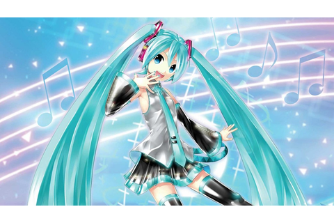Hatsune Miku; Project DIVA X Review