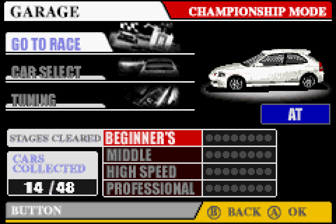 GT Advance Championship Racing Download Game | GameFabrique