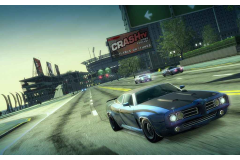 Burnout Paradise PS4 Remaster Coming 2018 - Rumor