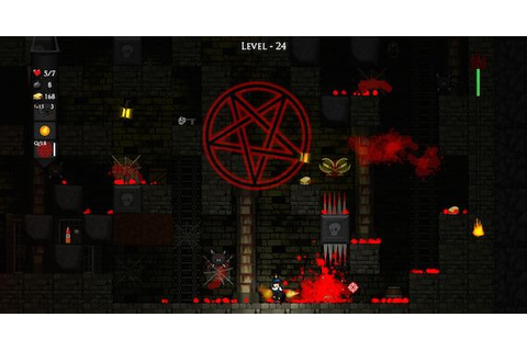'99 Levels to Hell' Impressions and Gameplay Video | Game Rant