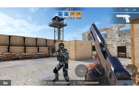Standoff 2 - Android Apps on Google Play