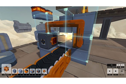 Infinifactory PC News | PCGamesN