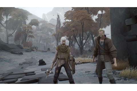 Ashen's companions are the best thing about it | Rock ...