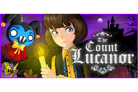 The Count Lucanor on Steam