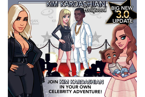 Kim Kardashian: Hollywood Game Review - Download and Play ...