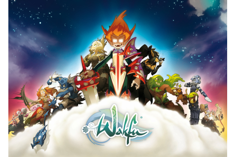 I want this pic in a higher quality (wallpaper). - WAKFU ...