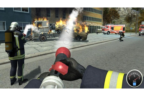Buy Firefighters 2014, Firefighter Simulation - Online Gold