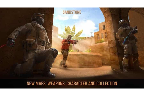 Standoff 2 for PC – Free Download | GamesHunters