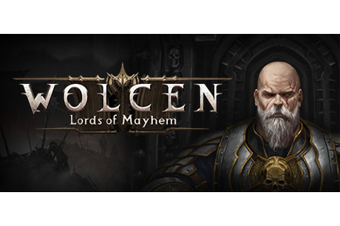 Wolcen: Lords of Mayhem | Grand inquisitor, Lord, Best pc ...
