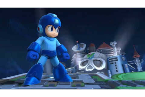 An Official Mega Man [Board] Game is Coming! - Nintendo Life