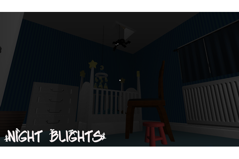 Night Blights image - Indie DB