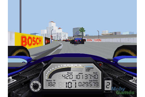 Download IndyCar Racing II - My Abandonware