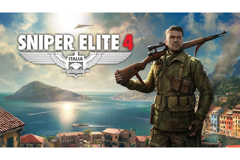 25 Minutes of Sniper Elite 4 PS4 Gameplay - YouTube