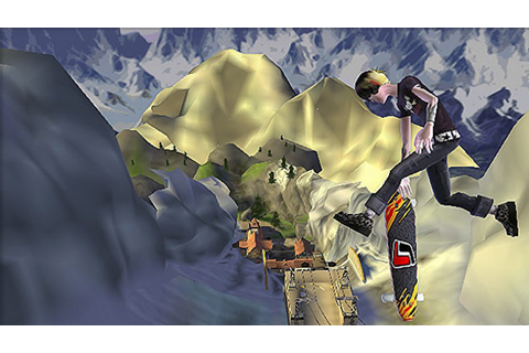 Tony Hawk's Downhill Jam Game | PS2 - PlayStation