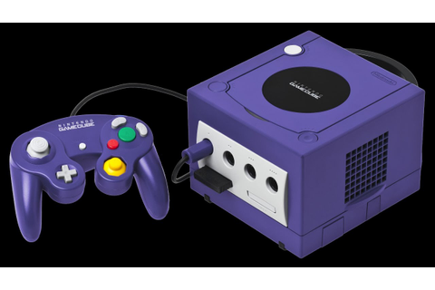 All Gamecube Games - Every Nintendo Gamecube Game In One ...
