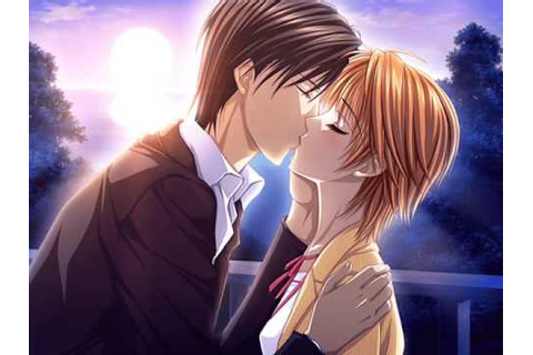 skip beat- ren tsuruga & kyoko -crucify my love - YouTube