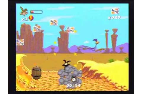 Quickplays - Desert Demolition: Starring Road Runner and ...