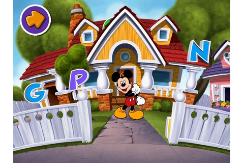 Disney Learning Preschool ? Interactive Tutorial DVDRip ...