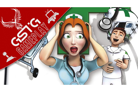 Hysteria Hospital Emergency Ward [GAMEPLAY by GSTG] - PC ...