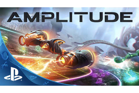 Amplitude - PlayStation Underground Gameplay Video | PS4 ...