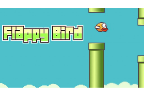 Flappy Bird's removal from the app store: A case for ...