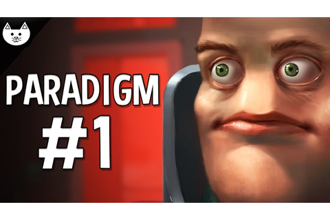 Paradigm - MY GAME OF THE YEAR ALREADY - (Paradigm ...