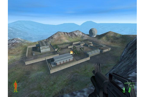 Project IGI 3 Free Download for PC (Windows 10 / 8 / 7/ XP)