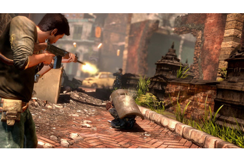 Uncharted 2: Among Thieves is one of the best video games ...
