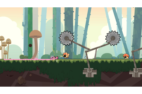 Super Meat Boy Forever Interview: A Meaty Return « Video ...