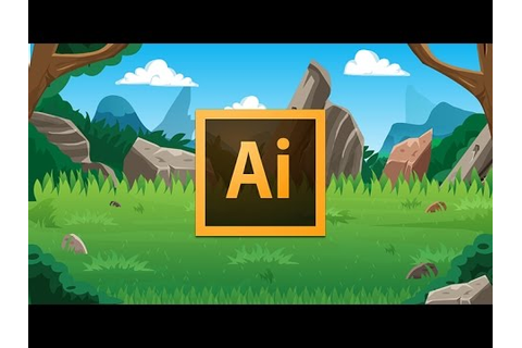 Create 2d Mobile Game Backgrounds with Adobe Illustrator ...