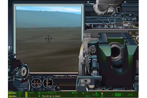 Panzer Commander Download Free Full Game | Speed-New