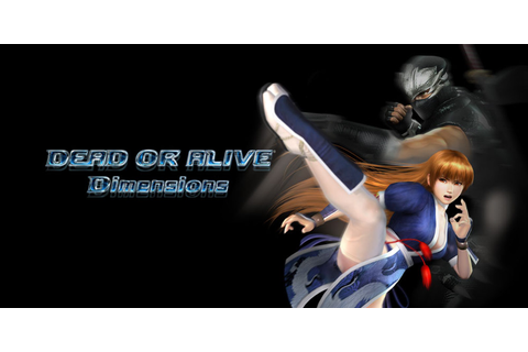 DEAD OR ALIVE® Dimensions | Nintendo 3DS | Games | Nintendo