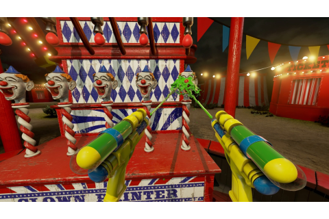 NVIDIA VR Funhouse Released. Download Now For Free | GeForce
