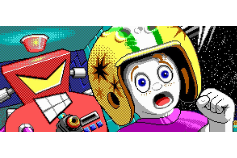 Commander Keen is back, as a free-to-play mobile game | PC ...