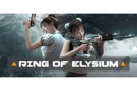 Ring of Elysium on Steam