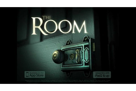The Room Teaser - YouTube