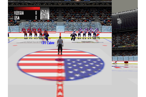NHL Breakaway '99 Download Game | GameFabrique