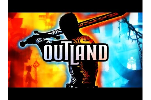 OUTLAND XBOX ONE GAMEPLAY !!! - YouTube